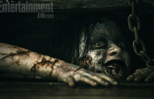 EVIL DEAD Footage Leaked From NYCC!
