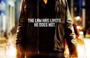 JACK REACHER Another Tom Cruise Poster