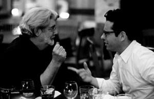 JJ Abrams Directing Star Wars VII