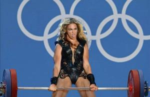 beyonce super bowl pictures