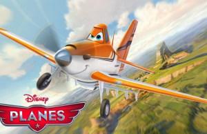 disney planes trailer