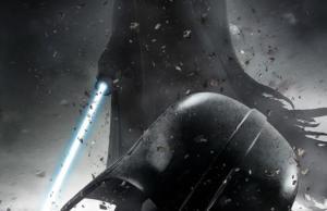 Poster For STAR WARS EPISODE VII