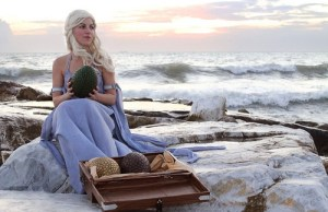Game Of Thrones Cosplay