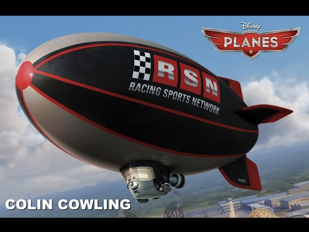 Planes-Colin-Cowling