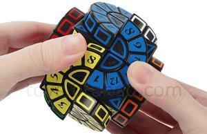New Rubik's Cubes