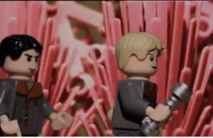 lego starwars trailer