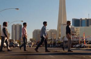 THE HANGOVER III - New Psychotic Trailer!