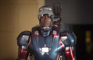 iron man 3 new pictures