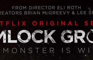 New Red-Band Trailer for HEMLOCK GROVE