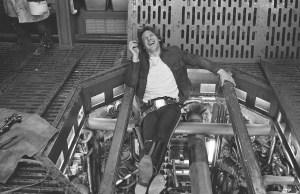 Rare Set Photos Of Empire Strikes Back