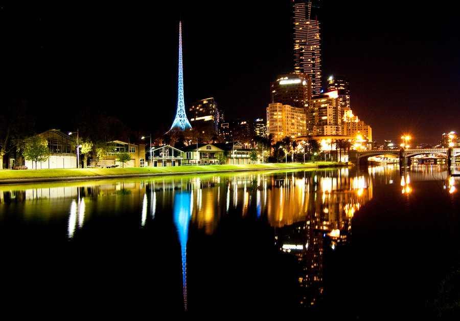 hdr australian photography