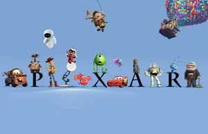The 5 Greatest Pixar Movies Of All Time