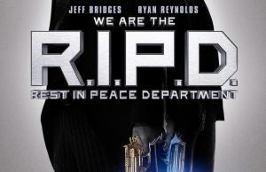 Official R.I.P.D. Poster