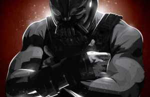 Mark Reihill: Bane