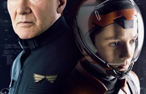 Ender's Game New Promo Photo