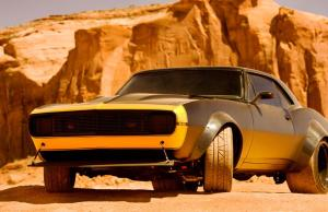 Newly-Designed Bumblebee Released