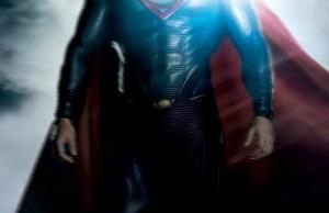 Man Of Steel Posters