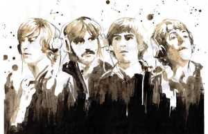 How Goodman and the Beatles rocked the music industry