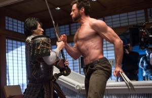 New Photo From The Wolverine with Hugh Jackman