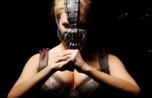 Lady Bane Cosplay