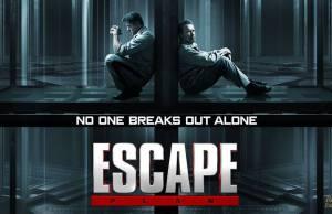 Escape Plan Banner