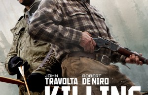 The Killing Season Poster