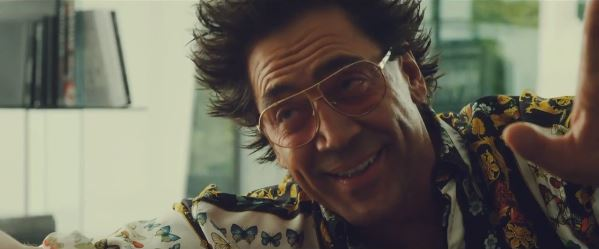 Ridley Scott's THE COUNSELOR