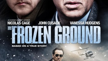 New Poster For Frozen Ground