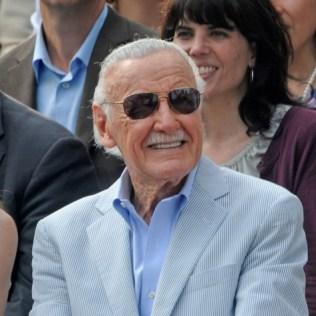 Stan lee amazing spider man cameo