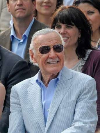 stan lee cameo in the amazing spider man