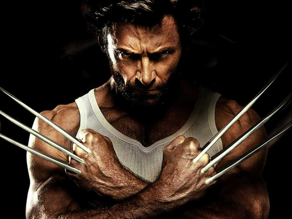 Electrified Wolverine Claws