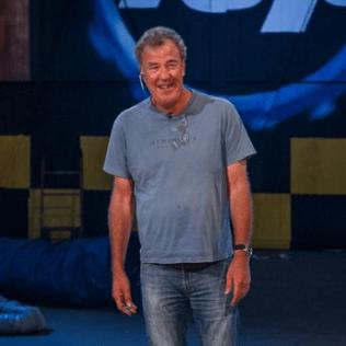 Jeremy Clarkson Topgear season 20