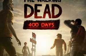 The Walking Dead: 400 Days Launches This Week