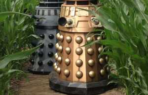 Worlds Biggest Dalek