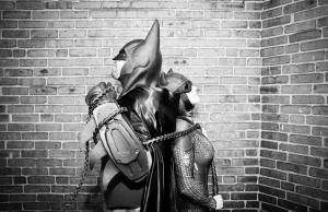 batman catwoman cosplay