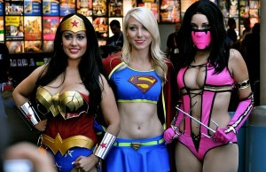 San Diego Comic-Con (SDCC) 2013 in Pictures