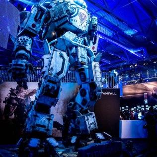 Gamescon 2013