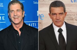 Mel Gibson and Antonio Banderas Join The Expendables 3