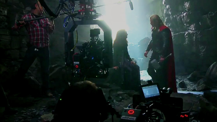thor-the-dark-world-preview-with-behind-the-scenes-footage-video