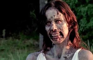 The Walking Dead deleted scene