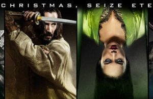 47 Ronin Trailer Shows Off Various Monsters