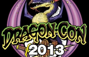 Video from Dragon Con 2013