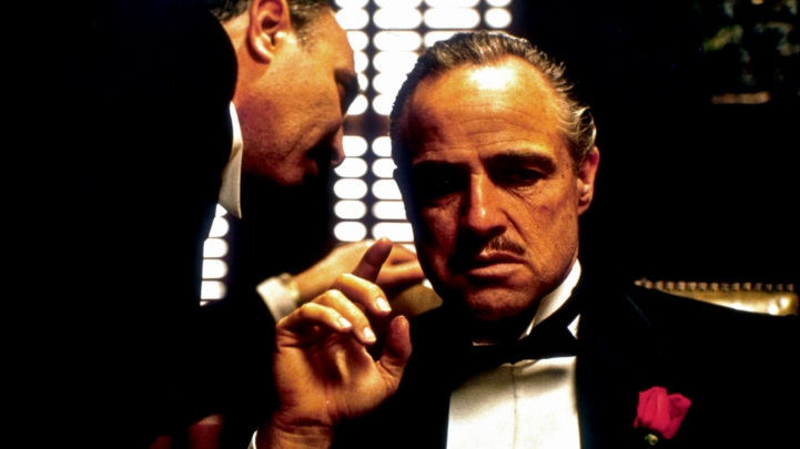 7 Things You Don't Know About THE GODFATHER