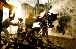 New Transformers: Age of Extinction