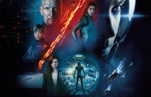 New Enders Game Posters Featuring the Characters