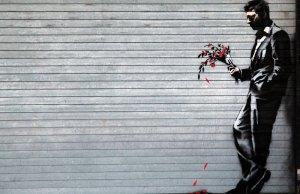 Banksy New York Hells kitchen