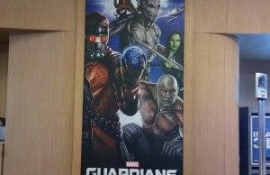 Guardians of the Galaxy Fan Art