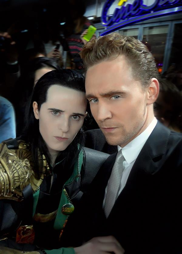 Will The Real Loki Please Stand Up