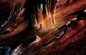 Another Poster for The Hobbit: The Desolation Of Smaug