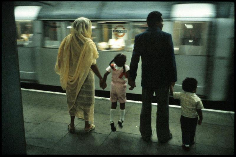 40 Years of Life in London Underground  (10)